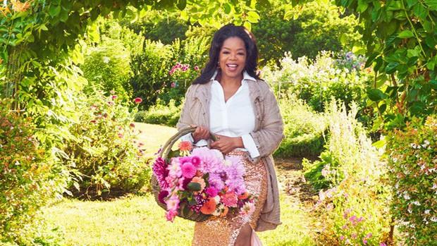 Tập duy trì thói quen buổi sáng của Oprah Winfrey trong 1 tuần, tôi nhận ra sống lành mạnh không hề dễ dàng nhưng HIỆU QUẢ, rất đáng để thử! - Ảnh 3.