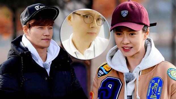 Nghẹn ngào với dòng tâm sự của Mợ Ngố Song Ji Hyo: 1/3 cuộc đời, tôi dành cả cho Running Man… - Ảnh 2.