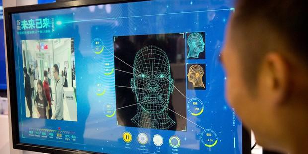 Phẫu thuật thẩm mỹ mũi qua mặt được công nghệ nhận diện khuôn mặt của Trung Quốc - Ảnh 3.