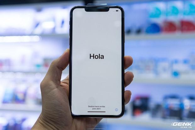 Ưng Hoàng Phúc bỏ 99 triệu mua iPhone 11 Pro Max và cái kết chỉ được ngắm chứ chưa được dùng - Ảnh 3.