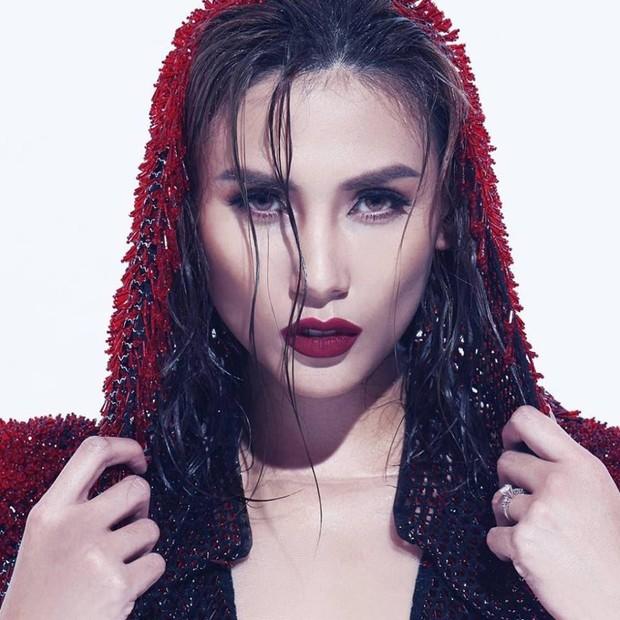 Fan hào hứng dự đoán giám khảo sau khi Vietnams Next Top Model tung thính đầu tiên! - Ảnh 4.