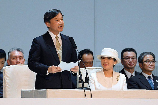 Hoàng hậu Nhật Bản lần đầu gặp sự cố trong sự kiện mới nhất nhưng vẫn khiến nhiều người phải ghen tỵ - Ảnh 4.