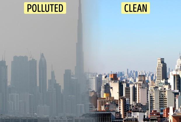Niềm hy vọng cho các thành phố ô nhiễm: Phát minh biến không khí bẩn thành oxy tinh khiết, hiệu quả ngang cả trăm cây xanh tự nhiên - Ảnh 5.