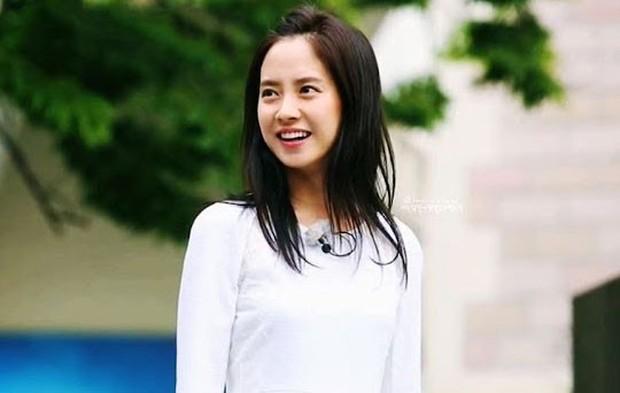Nghẹn ngào với dòng tâm sự của Mợ Ngố Song Ji Hyo: 1/3 cuộc đời, tôi dành cả cho Running Man… - Ảnh 4.