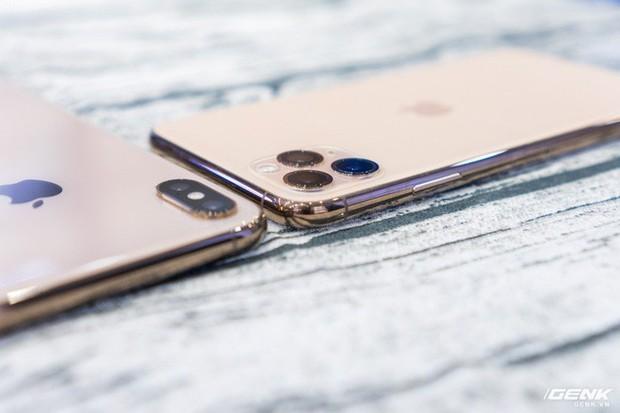 iPhone 11 Pro Max về Việt Nam trước ngày Apple mở bán - Ảnh 6.