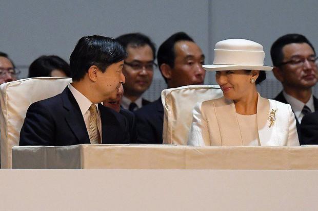 Hoàng hậu Nhật Bản lần đầu gặp sự cố trong sự kiện mới nhất nhưng vẫn khiến nhiều người phải ghen tỵ - Ảnh 6.