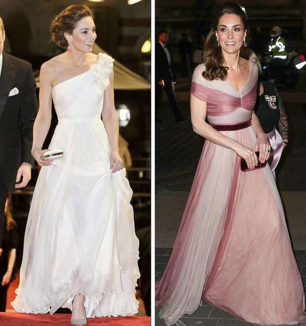 Muốn học theo phong cách của Công nương Kate, bạn cần hiểu cô ấy phải dày công nghiên cứu trang phục đến thế nào - Ảnh 8.