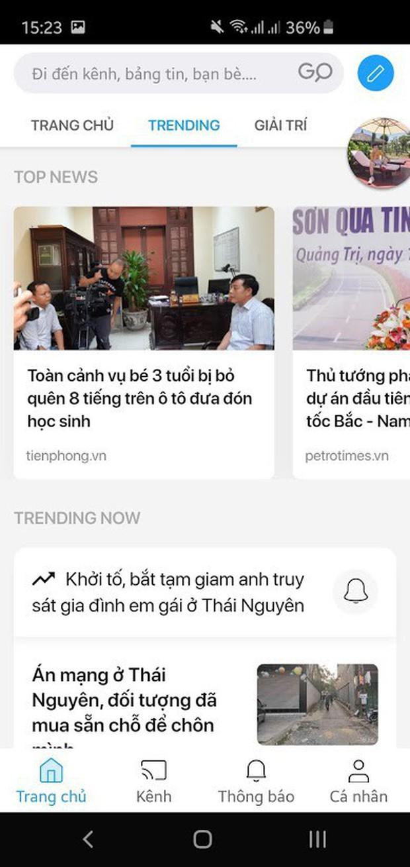 Mạng xã hội Lotus vừa mới ra mắt, các vlogger chuyên làm review đánh giá thế nào? - Ảnh 8.