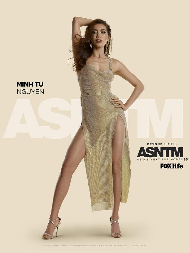 Fan hào hứng dự đoán giám khảo sau khi Vietnams Next Top Model tung thính đầu tiên! - Ảnh 9.