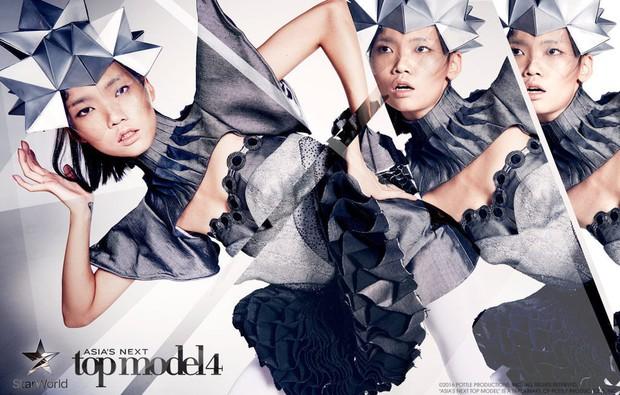 Ai rồi cũng khác: Nghỉ làm người mẫu, Á quân Asias Next Top Model quyết định tăng cân vù vù - Ảnh 6.