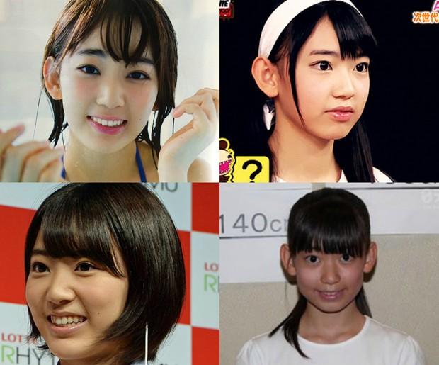 Bùng nổ tam giác visual hot nhất Gen4: Mỹ nhân Nhật - Trung - Hàn đọ sắc, ai xứng tầm nữ thần Kpop thế hệ mới? - Ảnh 12.