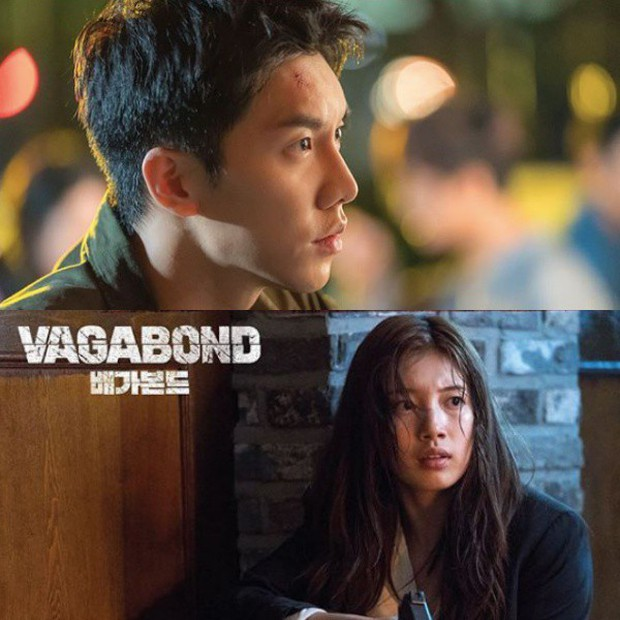 Bom tấn hành động Vagabond của Lee Seung Gi - Suzy đặt mục tiêu rating vượt 30%, có hơi ảo quá chăng? - Ảnh 5.