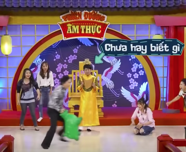 Đâu là những thánh ăn gian của gameshow Việt? - Ảnh 11.