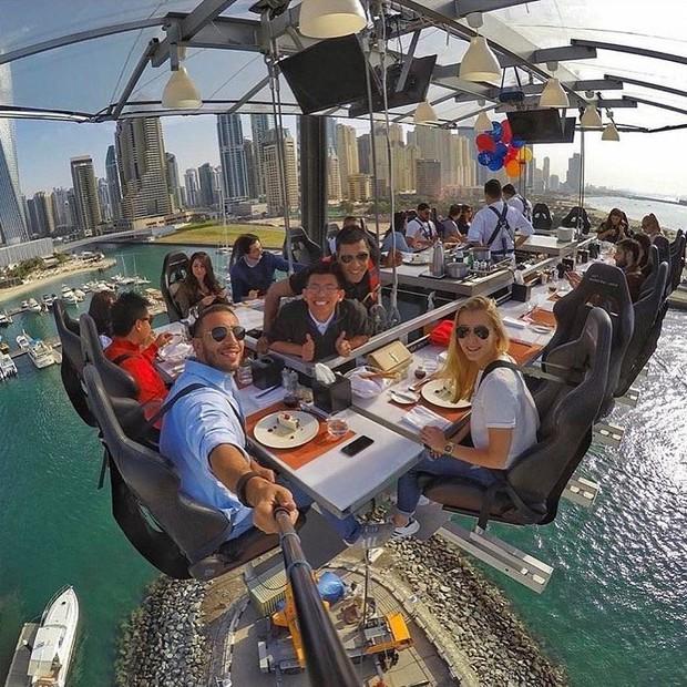 """Dubai giàu có đến mức nào: Đây là những điều sẽ khiến du khách quốc tế """"tá hỏa"""" khi lần đầu đặt chân đến đây! - Ảnh 19."""