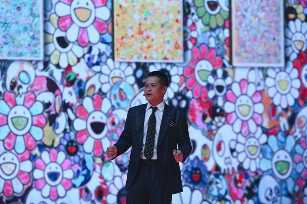 """Đạo diễn Việt Tú - chủ nhân của sân khấu 3D đỉnh cao trong đêm ra mắt MXH Lotus và bài chia sẻ tâm huyết: """"Hệ sinh thái kiến thức sẽ được mở rộng cho khắp chúng ta"""" - Ảnh 9."""