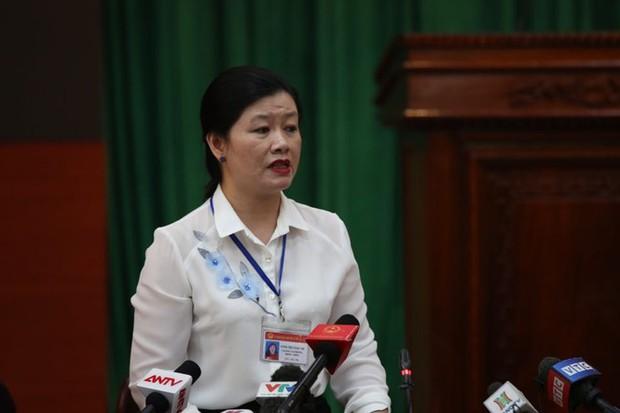 Vụ cháy công ty Rạng Đông: Quận phủ nhận thu hồi văn bản cảnh báo của phường - Ảnh 1.