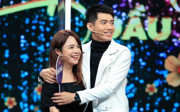 Thái Trinh xác nhận chia tay, Quang Đăng nhắn nhủ: Sẽ có một người đàn ông khác tốt đẹp hơn anh yêu em hết mình - Ảnh 3.
