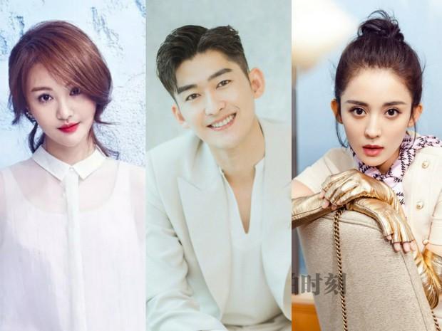 Từng được ship điên đảo, 5 cặp đôi châu Á lại khiến fan vỡ mộng: Gary cạch mặt Song Ji Hyo, nàng cỏ cà khịa chồng - Ảnh 21.