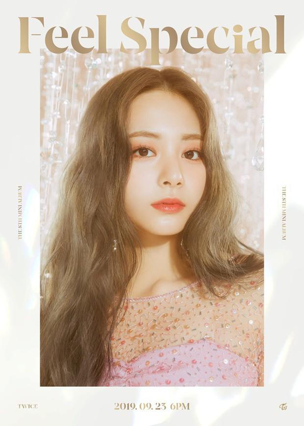 Mặc scandal chính trị, Tzuyu (TWICE) vẫn vượt mặt thành viên BLACKPINK, Red Velvet để là idol nữ nắm trùm mảng album tại Trung Quốc - Ảnh 1.