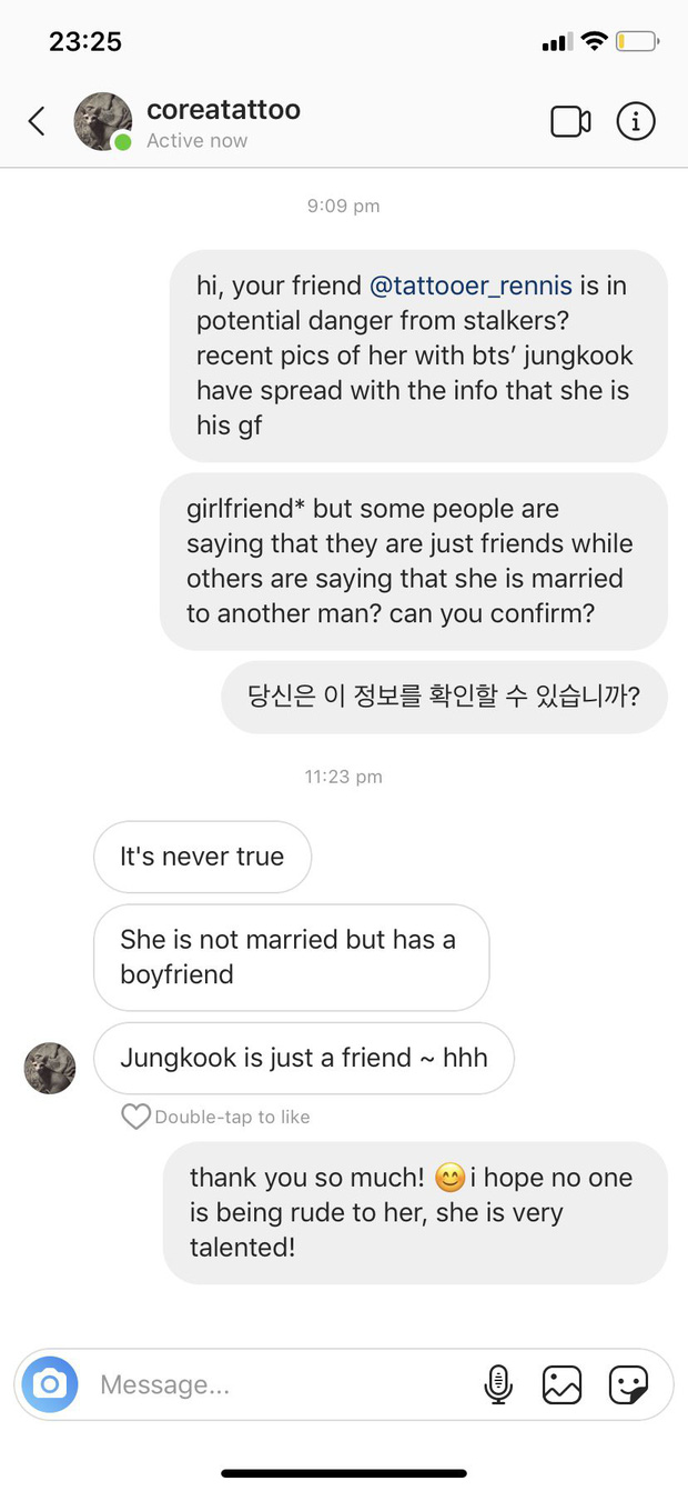 HOT: Em út Jungkook (BTS) lộ ảnh CCTV ôm ấp, uống rượu với gái lạ, tình trạng hôn nhân của cô gái gây bão toàn cầu - Ảnh 6.