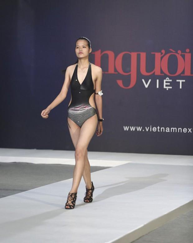 Dàn thí sinh Hoa hậu Hoàn vũ Việt Nam 2019 lột xác thế nào so với thời thi show thực tế? - Ảnh 13.