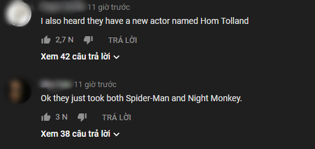 Đòi Spider-Man chưa đủ, dì ghẻ Sony thích cà khịa tung trailer khẳng định chủ quyền của Khỉ Đêm ? - Ảnh 6.