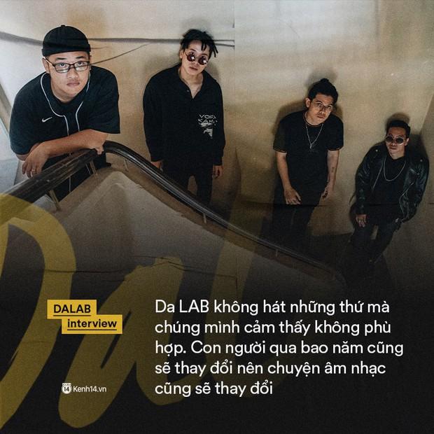 Da LAB của loạt hit quốc dân Một Nhà, Thanh xuân: Rất hâm mộ Sơn Tùng MTP, muốn hợp tác nhưng... chắc khó - Ảnh 7.