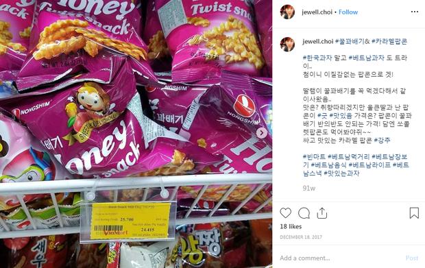 Mấy món ngon này ở Hàn chẳng thiếu, nhưng người ta cứ đổ xô sang… Việt Nam để mua - Ảnh 10.