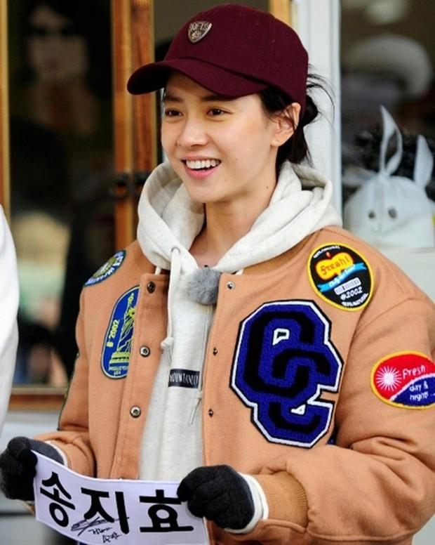 1/3 cuộc đời dành cả cho Running Man nhưng Song Ji Hyo đã nhận lại những gì? - Ảnh 10.