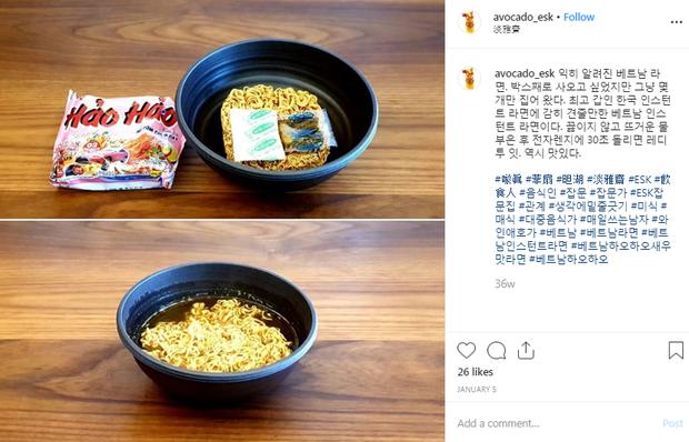 Mấy món ngon này ở Hàn chẳng thiếu, nhưng người ta cứ đổ xô sang… Việt Nam để mua - Ảnh 2.