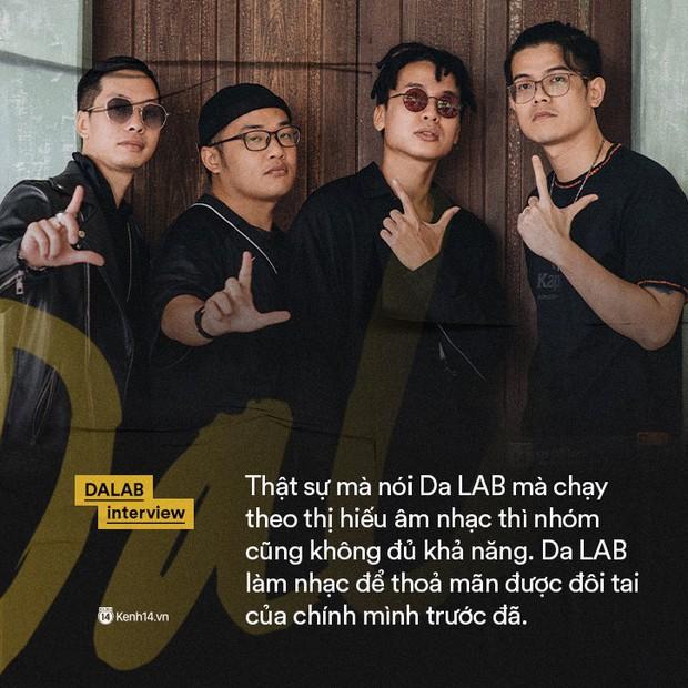 Da LAB của loạt hit quốc dân Một Nhà, Thanh xuân: Rất hâm mộ Sơn Tùng MTP, muốn hợp tác nhưng... chắc khó - Ảnh 9.