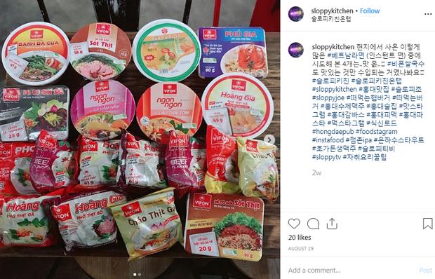Mấy món ngon này ở Hàn chẳng thiếu, nhưng người ta cứ đổ xô sang… Việt Nam để mua - Ảnh 3.