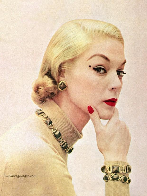 Hot trở lại 10 mỹ nhân Hollywood đẹp nhất thập niên 50: Toàn huyền thoại mọi thời đại, nữ thần thời nay sao đọ lại? - Ảnh 16.