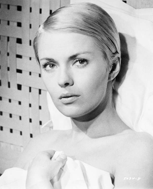 Hot trở lại 10 mỹ nhân Hollywood đẹp nhất thập niên 50: Toàn huyền thoại mọi thời đại, nữ thần thời nay sao đọ lại? - Ảnh 20.