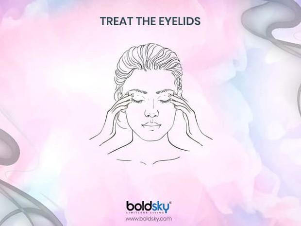 10 bài tập giúp giảm bớt tình trạng nhức mỏi cho đôi mắt sau những giờ làm việc căng thẳng - Ảnh 4.