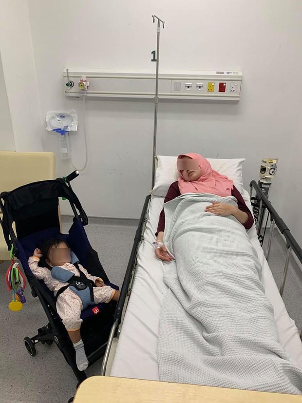 Người phụ nữ ở Malaysia nhập viện vì nôn hơn 10 lần suốt 3 ngày, nguyên nhân là do kiểu ăn uống tai hại - Ảnh 1.