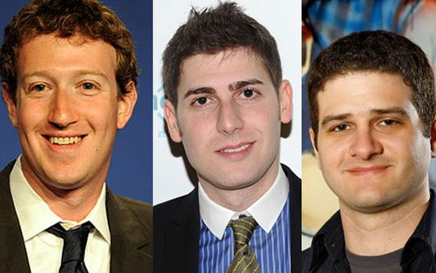 Bài học từ Jack Ma và Mark Zuckerberg, khởi nghiệp với người thân hay người lạ không quan trọng, cơ bản vẫn là sự dung hòa - Ảnh 1.