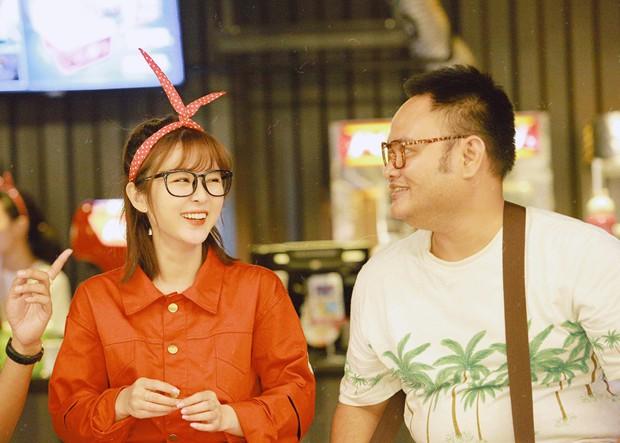 Đường tình đối lập của nhóm hài FAP TV: Huỳnh Phương gây bất ngờ khi tuyên bố yêu Sĩ Thanh, người kín bưng chuyện hẹn hò! - Ảnh 8.