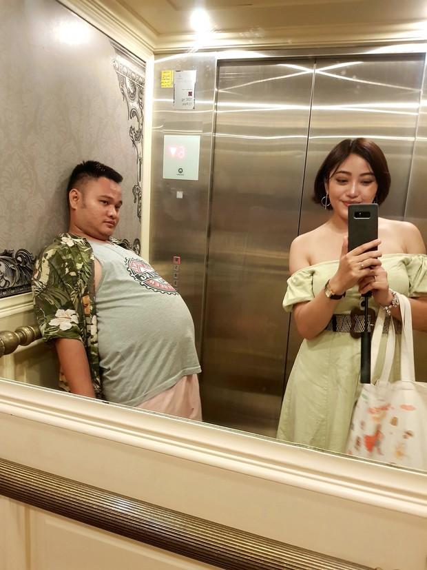 Đường tình đối lập của nhóm hài FAP TV: Huỳnh Phương gây bất ngờ khi tuyên bố yêu Sĩ Thanh, người kín bưng chuyện hẹn hò! - Ảnh 4.