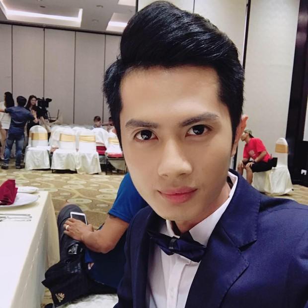 Soi ra bằng chứng hẹn hò hiếm hoi của Sĩ Thanh và Huỳnh Phương, còn khéo tạo bình phong là em trai mưa! - Ảnh 6.