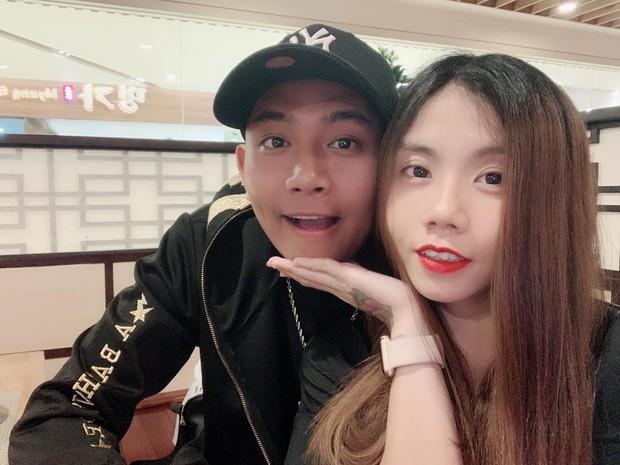 Đường tình đối lập của nhóm hài FAP TV: Huỳnh Phương gây bất ngờ khi tuyên bố yêu Sĩ Thanh, người kín bưng chuyện hẹn hò! - Ảnh 6.