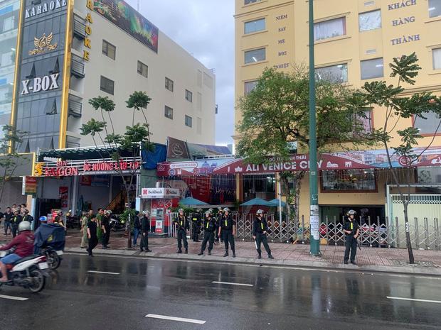 Bộ Công an khám xét trụ sở, bắt tạm giam Giám đốc công ty Địa ốc Alibaba Nguyễn Thái Luyện cùng 2 thuộc cấp - Ảnh 2.