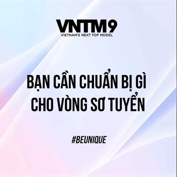 Là cuộc thi người mẫu nhưng thí sinh Vietnams Next Top Model lại cần biết cả ca hát, nhảy múa, diễn kịch? - Ảnh 1.