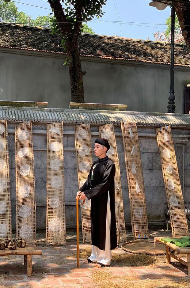 MV mới của Đức Phúc bị leak: thêm một sản phẩm cổ trang dân gian Việt Nam tiếp nối Hoàng Thùy Linh, Chi Pu? - Ảnh 2.