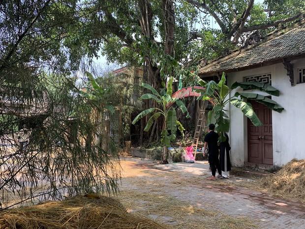 MV mới của Đức Phúc bị leak: thêm một sản phẩm cổ trang dân gian Việt Nam tiếp nối Hoàng Thùy Linh, Chi Pu? - Ảnh 3.