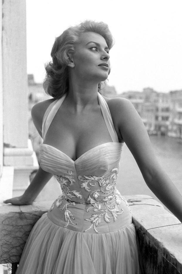 Hot trở lại 10 mỹ nhân Hollywood đẹp nhất thập niên 50: Toàn huyền thoại mọi thời đại, nữ thần thời nay sao đọ lại? - Ảnh 18.