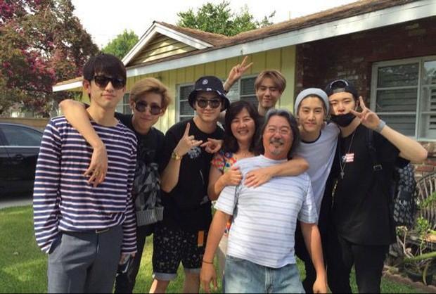 Đài Mnet gọi tên 7 Idol Kpop ngậm thìa vàng từ nhỏ, JYP có đến 3 đại diện - Ảnh 10.