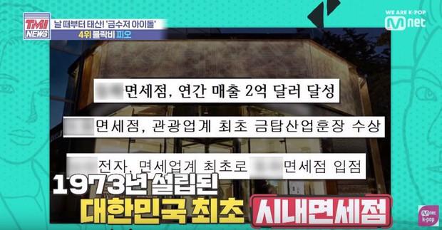 Đài Mnet gọi tên 7 Idol Kpop ngậm thìa vàng từ nhỏ, JYP có đến 3 đại diện - Ảnh 12.