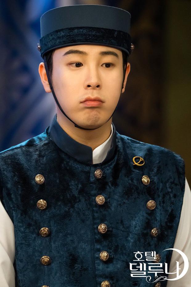 Đài Mnet gọi tên 7 Idol Kpop ngậm thìa vàng từ nhỏ, JYP có đến 3 đại diện - Ảnh 13.