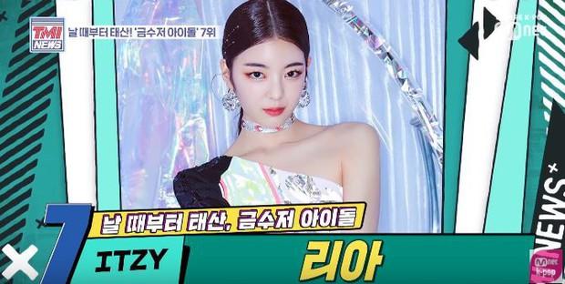 Đài Mnet gọi tên 7 Idol Kpop ngậm thìa vàng từ nhỏ, JYP có đến 3 đại diện - Ảnh 18.